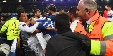 Everton Lyon