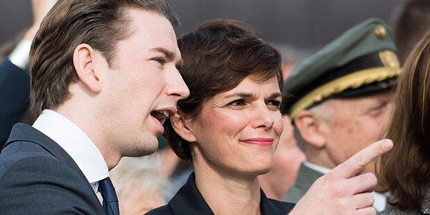 SPÖ fordert Rückritt von Kurz