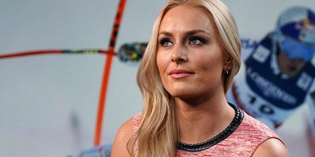 Sexy Lindsey sorgt erneut für Aufsehen