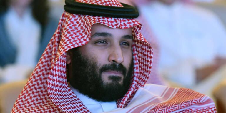 Saudi-Arabien wirft Iran Verletzung der irakischen Souveränität vor