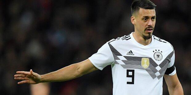 Wirbel bei DFB: Wagner erklärt Rücktritt