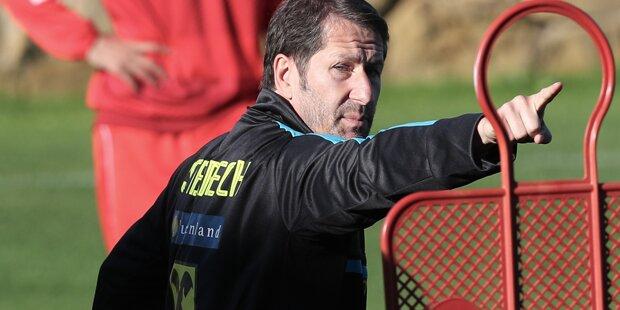 Foda-Premiere gegen Uruguay