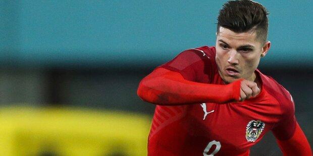 ÖFB-Star erwartet 'ekliges Spiel'