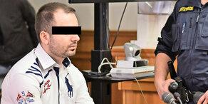 Mordprozess nach Kopfschuss – kein Urteil