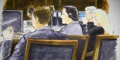 Türkischer Banker schuldig gesprochen