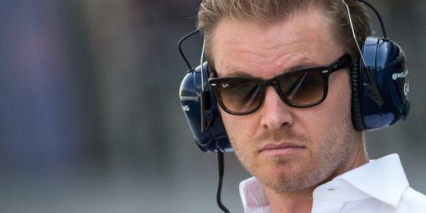 Verrückter Rosberg-Deal in Formel 1?