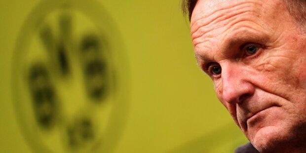 Causa Stöger: BVB spricht ein Machtwort