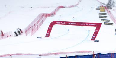 Absage: Keine Damen-Rennen in St. Moritz