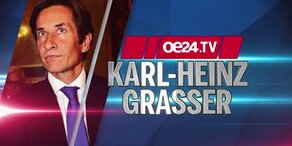 Grasser im großen oe24.TV-Interview