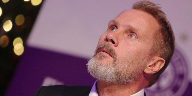 Austria: Brisanter Fehltritt gegen Fink