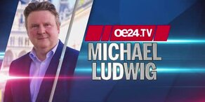 Michael Ludwig bei Fellner! LIVE