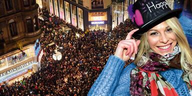 Silvesterpfad in Wien wegen Corona abgesagt