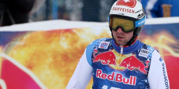 Ski-Stars: Harte Kritik an der Streif