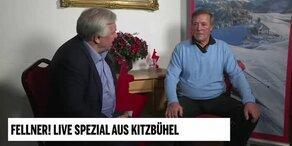 Rudi Sailer über die Vorwürfe gegen seinen Bruder
