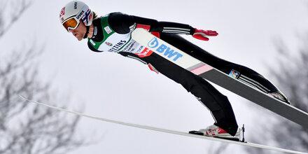 Drama um norwegischen Skisprung-Star