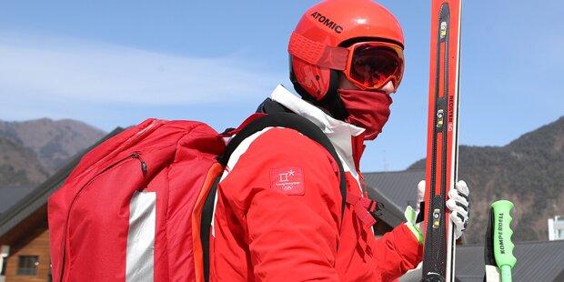 Hirscher spricht über irres Ski-Problem