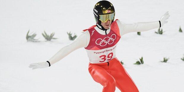 Skisprung-Farce: ÖSV-Adler üben Kritik