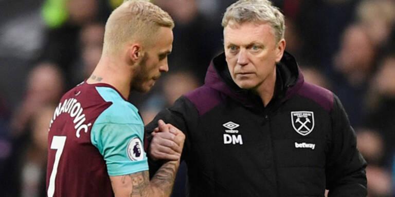 West Ham Trainer