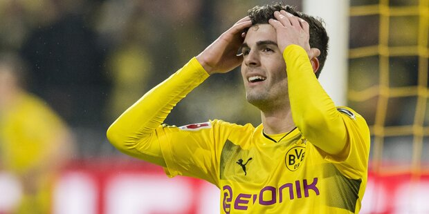 BVB-Star wechselt für  64 Mio. zu Chelsea