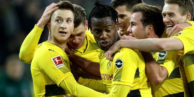 Geklärt: Superstar bleibt in Dortmund