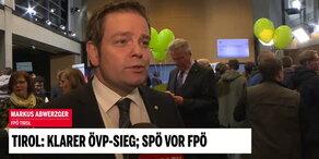 Abwerzger im oe24-Interview