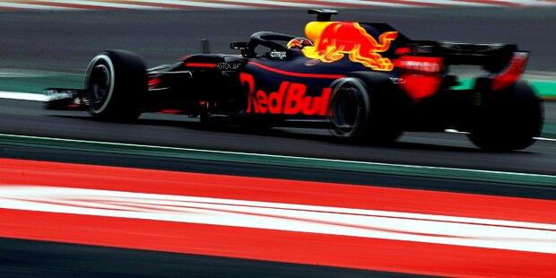 Motoren-Ultimatum für Red Bull Racing