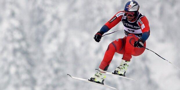 Aksel Lund Svindal schockt Ski-Fans