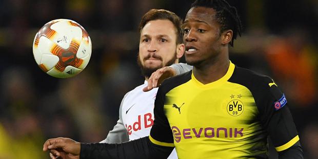 Salzburg Dortmund