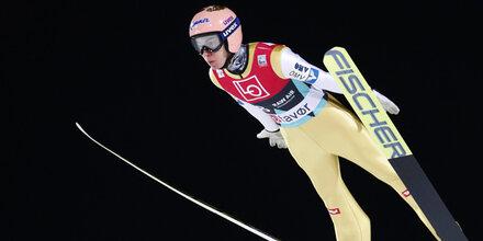 ÖSV-Adler enttäuschen bei Stoch-Show