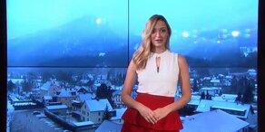 Aktuelle Wetterprognose für Dienstag (20.3.)