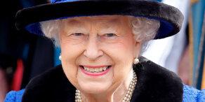 Queen feiert ausgelassen 92. Geburtstag
