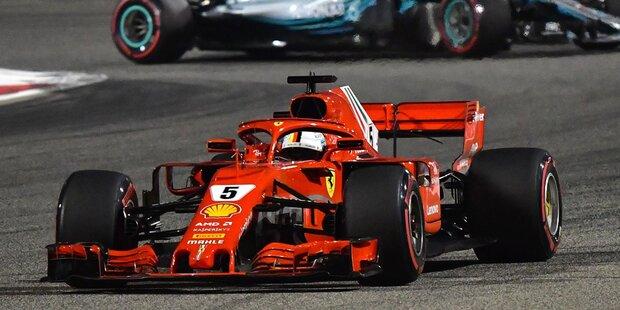 Formel 1 plant die Quali-Revolution
