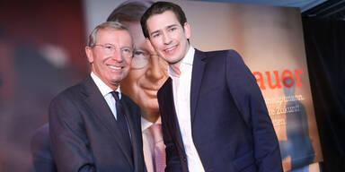 Salzburg: Kurz wollte ÖVP-FPÖ-Koalition