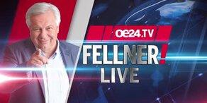 Teaser: Van der Bellen bei Fellner! LIVE
