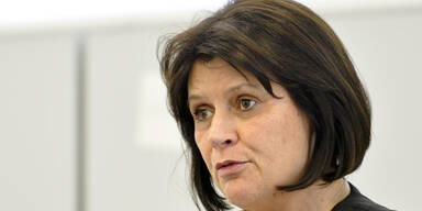 Arbeiterkammer: Anderl neue Präsidentin