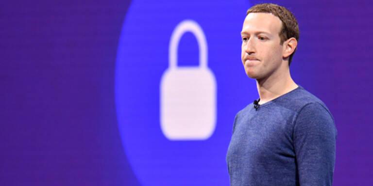 Der große Facebook-Crash