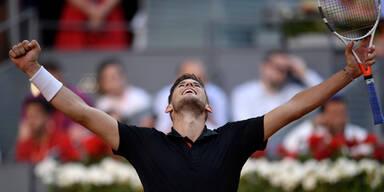 Thiem Sieg Nadal