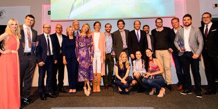 gesund&fit-Award: Die Sieger