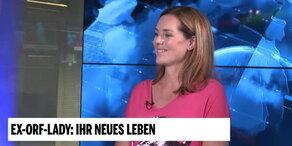 Ex-ORF-Lady Angelika Ahrens: Ihr neues Leben