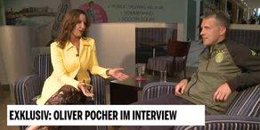 Pocher ätzt gegen Österreichs Politik