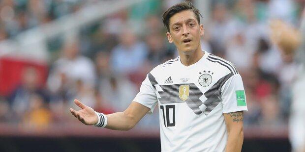 Lothar Matthäus wettert gegen Özil