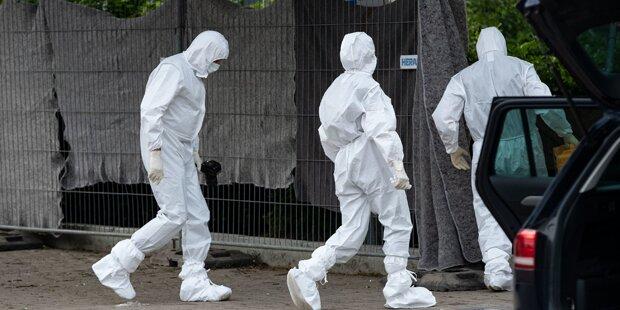 16-Jährige tot vor Schule entdeckt