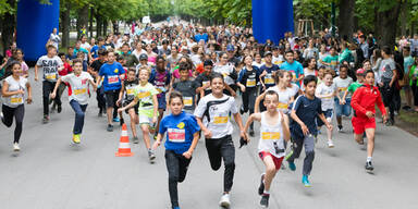 Teach For Austria  U-Run 2018