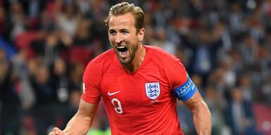 Kane und Modric fighten ums Endspiel