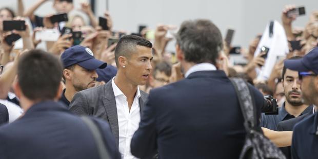 Ronaldo Turin