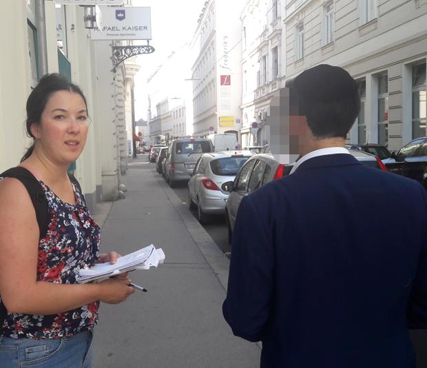 Attacke Juden Kippa Wien Opfer