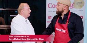 """Michael Mann kocht """"Thaicurry mit Garnelen und Jasminreis"""""""