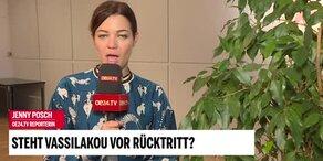 Maria Vassilakou verzichtet auf Spitzenkanditatur