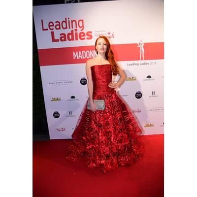 Leading Ladies 2018 - Red Carpet