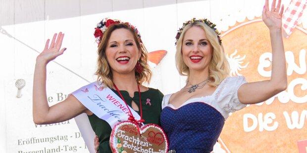 Zwei Millionen Österreicher auf der Wiesn